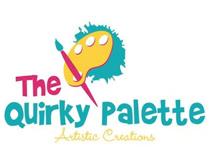 The Quirky Palette
